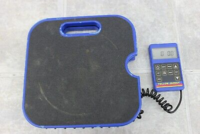 Yellow Jacket Digital Charging Scale 68860