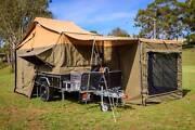 2018 MDC VOYAGER REAR FOLD CAMPER TRAILER Kenwick Gosnells Area Preview