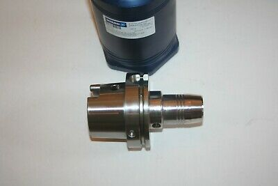 Schunk 0204060 Tendo Hydraulic Expansion Tool Holder 18mm Hsk A100 New