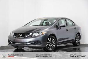 2015 Honda Civic Sedan EX *MANUEL!*TOIT OUVRANT*CAMÉRAS*