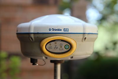 Trimble R8 Model 2 Glonass GNSS GPS Survey VRS RTK Receiver