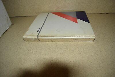 Tektronix Tds 520a524a540a544a Digitizing Oscilloscopes User Manual M137