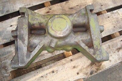 John Deere 4010 Diesel Tractor Steering Motor Housing