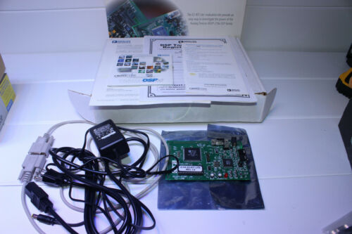 Analog Devices ADDU-2181-EZLITE KIT Lite 35-000565-01