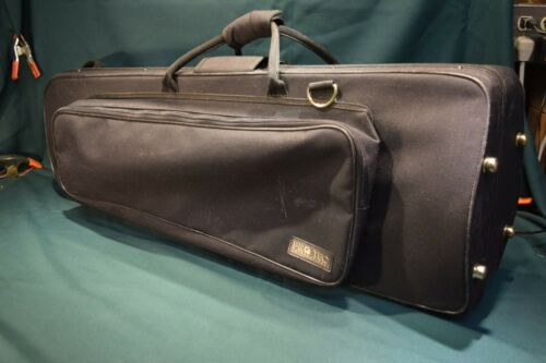 Protec International  Trombone Case Black