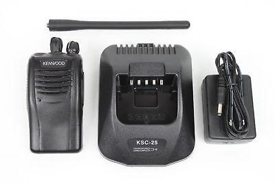 Kenwood Tk-2360 Tk2360 Vhf 136-174 Mhz