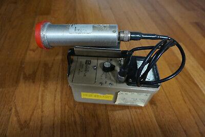 Ludlum 3 Survey Meter Geiger Counter Radiometer 44-7 Probe Bfgy
