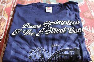 Bruce Springsteen - T Shirt - Jul 18 2003 - Italia - Bruce Springsteen - T Shirt - Jul 18 2003 - Italia