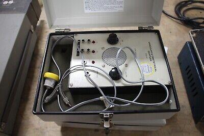 Parks Medical 917 Ultrasonic Doppler Flow Detector