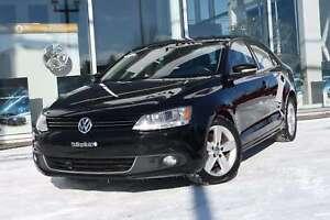 2013 Volkswagen Jetta 2.0 TDI Comfortline*A/C*SIEGES CHAUFF*MAGS