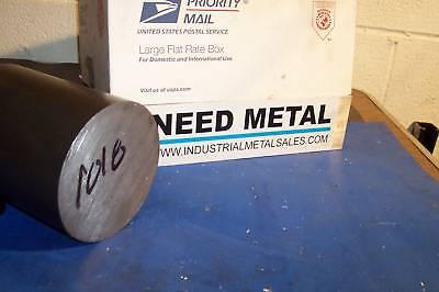 5 Diameter C1018 Steel Round Bar X 2-long--5 Dia Lathe Stock
