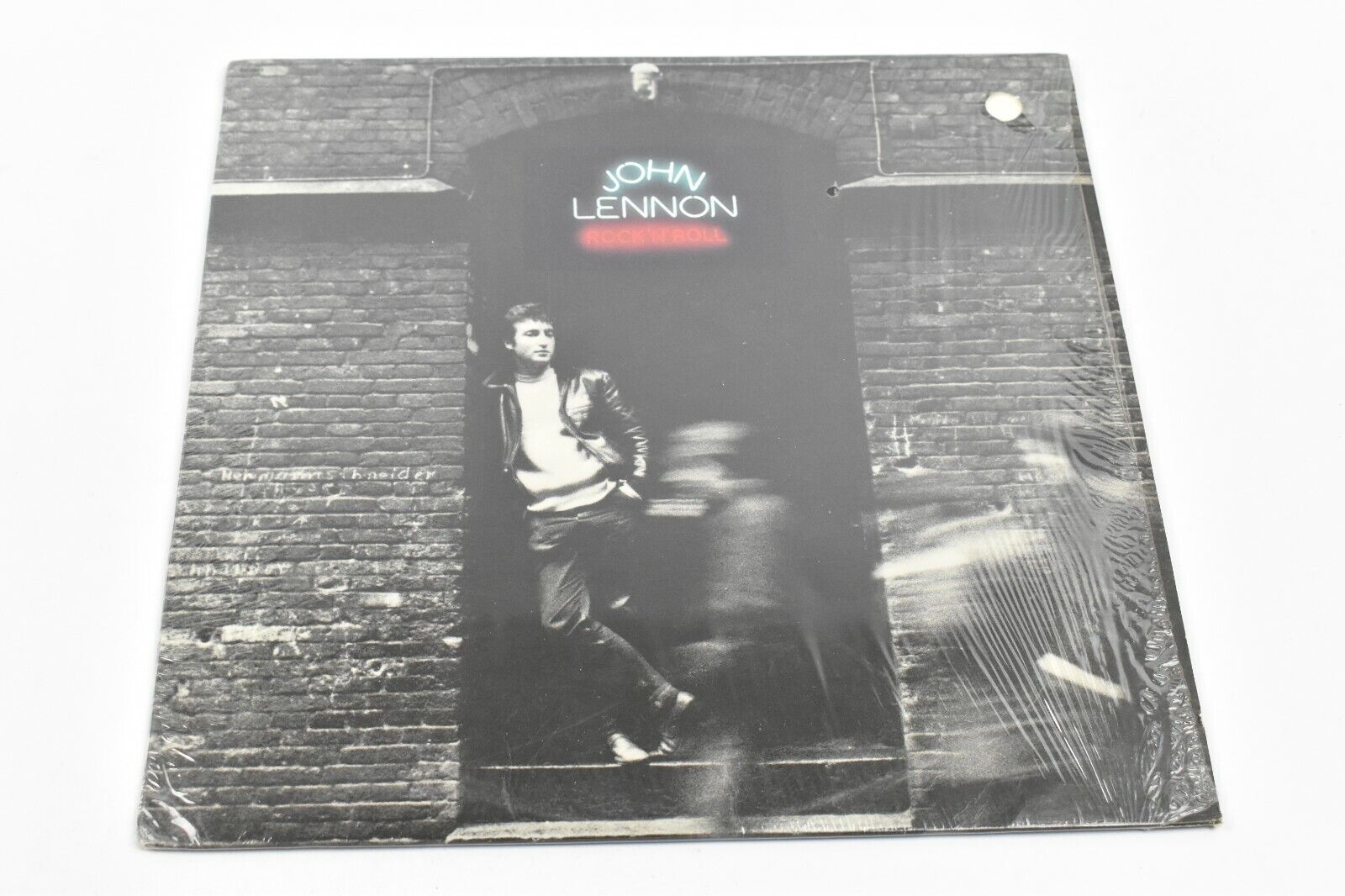 John Lennon - Rock 'N' Roll, VINYL LP