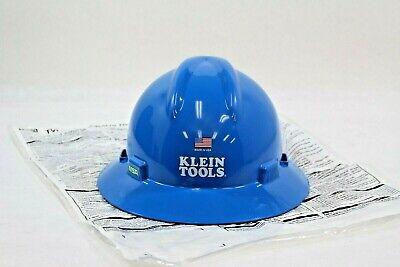 V-Gard® Hard Hat, Blue (No.60030)