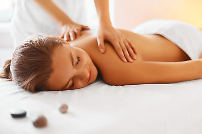 Gönn dir den Luxus einer Massage. (Bild: Thinkstock/puhhha via The Digitale)