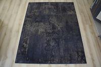 Parche Alfombra Moqueta Azul 140x200cm -  - ebay.es