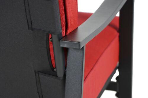 Mainstays Belden Park Cushion Steel Outdoor Glider Bench - Tan/Black