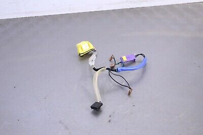 2007 SEAT LEON MK2 STEERING WHEEL WIRING LOOM 1K0971584C (L6)