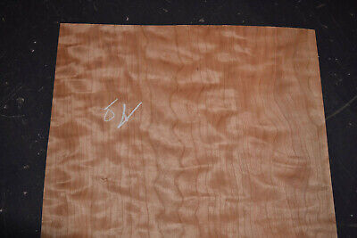 Cherry Wood Veneer Sheets 17 X 41 Inches 142nd 8628-31