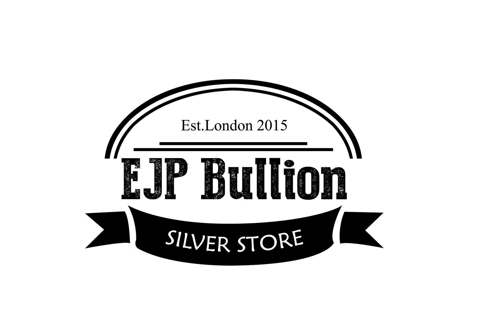 EJP Bullion Silver store