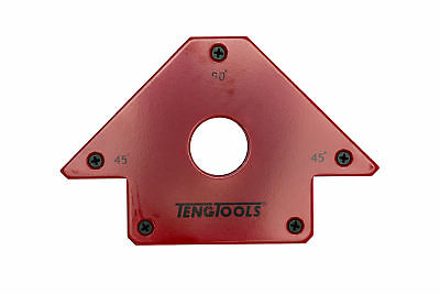 Teng Tools Mh90 160 X 100mm Magnetic Welding Angle Block