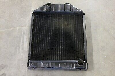 219508 Radiator For Fordnh 230-540 Series 2000-6000 Series Tractor