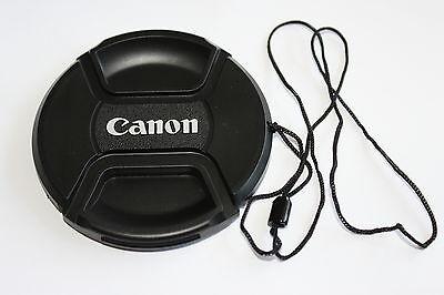 62mm Front Lens Cap (62 mm CANON Objektiv Frontdeckel ,Deckel ,Canon  Front Lens Cap 62 MM)
