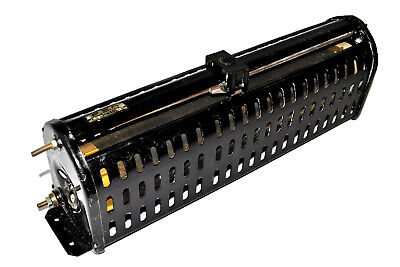 Vintage Rheostat 63ohm 2.1a Wire Manganin Or Nichrome Ussr Equipment Soviet 1962