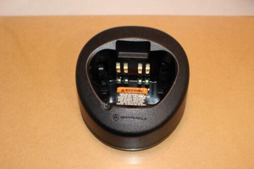 Motorola NTN8831A Tri-Chem Impres Rapid Radio Charger XTS5000 XTS2500 XTS1500