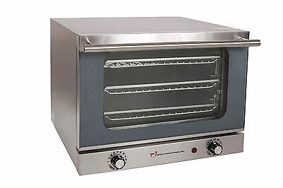 Wisco 620 Commercial Convection Counter Top Oven  on Rummage