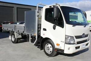 2015 Hino 300 716 Mowbray Launceston Area Preview