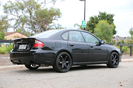 Subaru low kms  10500