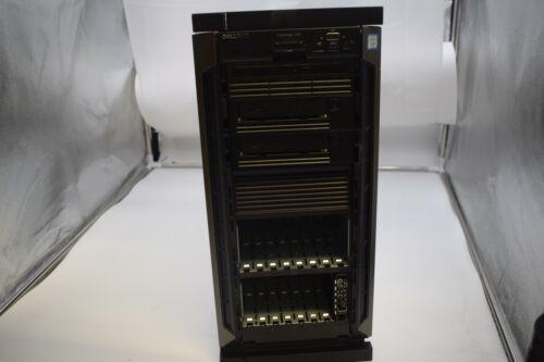 Dell PowerEdge T640 Intel Xeon Silver 4114 2.2G 14M Cache, Turbo, HT (85W) DDR4-