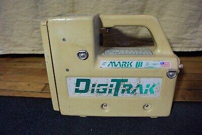 Digitrak Directional Drill Locator Wand Model Mark Iii