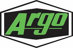 1986 Argo HT