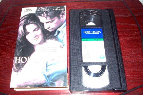 Hope Floats VHS Movie Drama 1998 PG 13