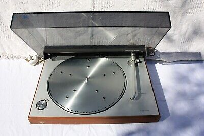 BANG & OLUFSEN BEOGRAM 2000 B&O RECORD PLAYER TURNTABLE GR2000 TYPE 5240