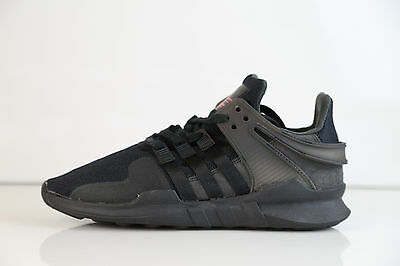 Adidas Eqt Support Adv Black Black Turbo Bb1304 7 13 Originals Pk 1