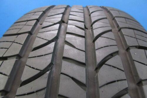 One Used Goodyear Assurance UltraTour 235 65 17  6-7/32 Tread  Repair Free C1586