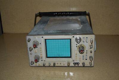 Tektronix 475a Oscilloscope Pt13