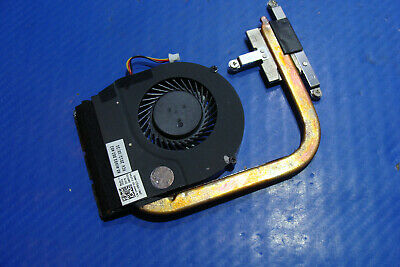 New cooler for DELL inspiron 14Z 5423 Cooling heatsink with fan 03KDCW 3KDCW