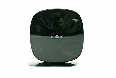 Used, Belkin N600 300 Mbps 4-Port 10/100 Wireless N+ Router F9K1102v3 for sale  Shipping to Nigeria