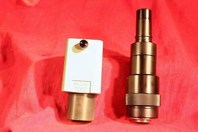 Microscope Photography Diagnostic Instruments Hrp042-cmt With Nikon Smz-u Mount