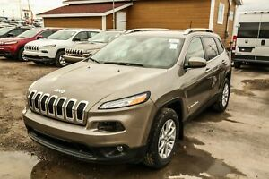Jeep Cherokee North 4x4 2017