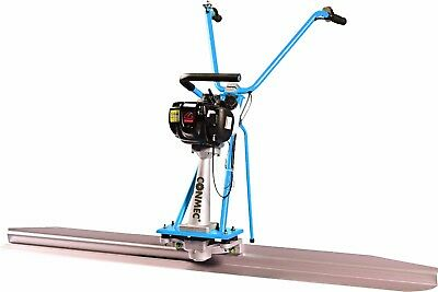 Conmec Power Screed Economy with 12' Bar CSDE-4U