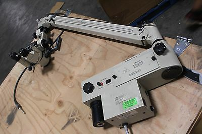 Storz Urban  Surgical Microscope