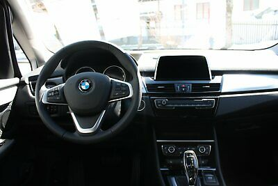 BMW 218d xDrive Gran Tourer Advantage HiFi DAB LED