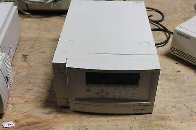 Gilson Uvvis-151 Hplc Detector
