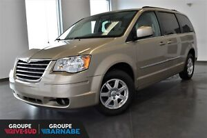 Chrysler Town and Country Touring 2009 l Toit ouvrant l Portes e