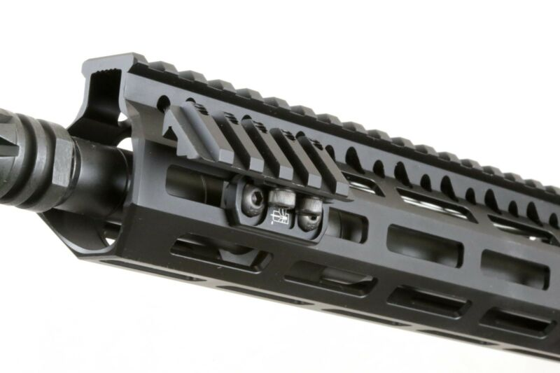 Impact Weapons Components Thorntail Offset Adaptive Surefire Light Mount LPIC100