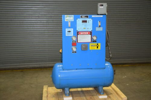 Thermco Gas Mixer